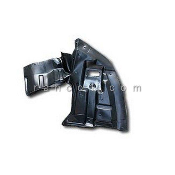 فلاپ پلاستیکی زیرموتور راست جیلی GEELY EC7