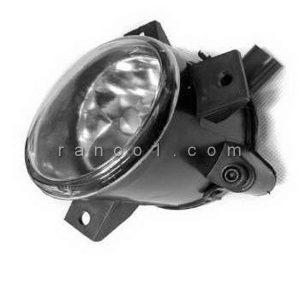 چراغ پروژکتور چپ برلیانس H220